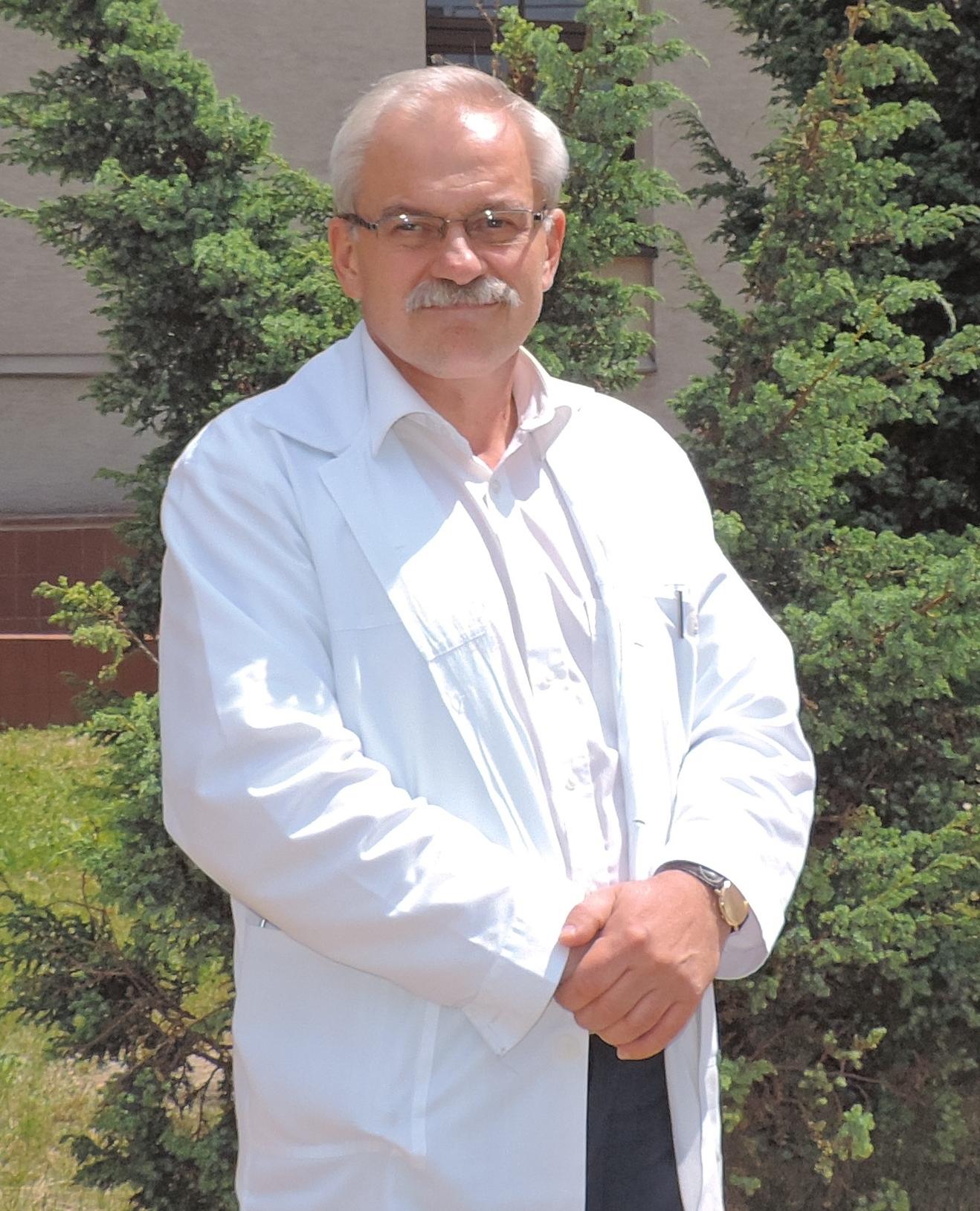 Jacek Lelakowski