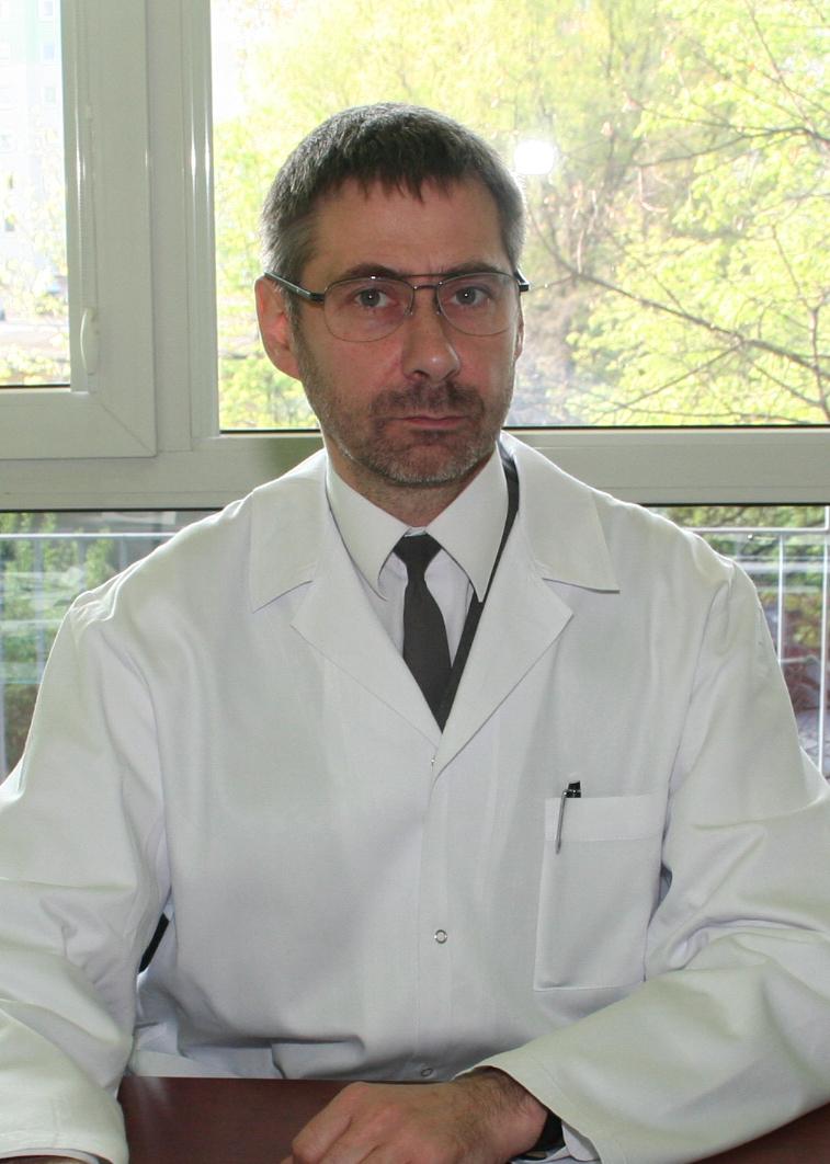 Jaroslaw Kuzdzal