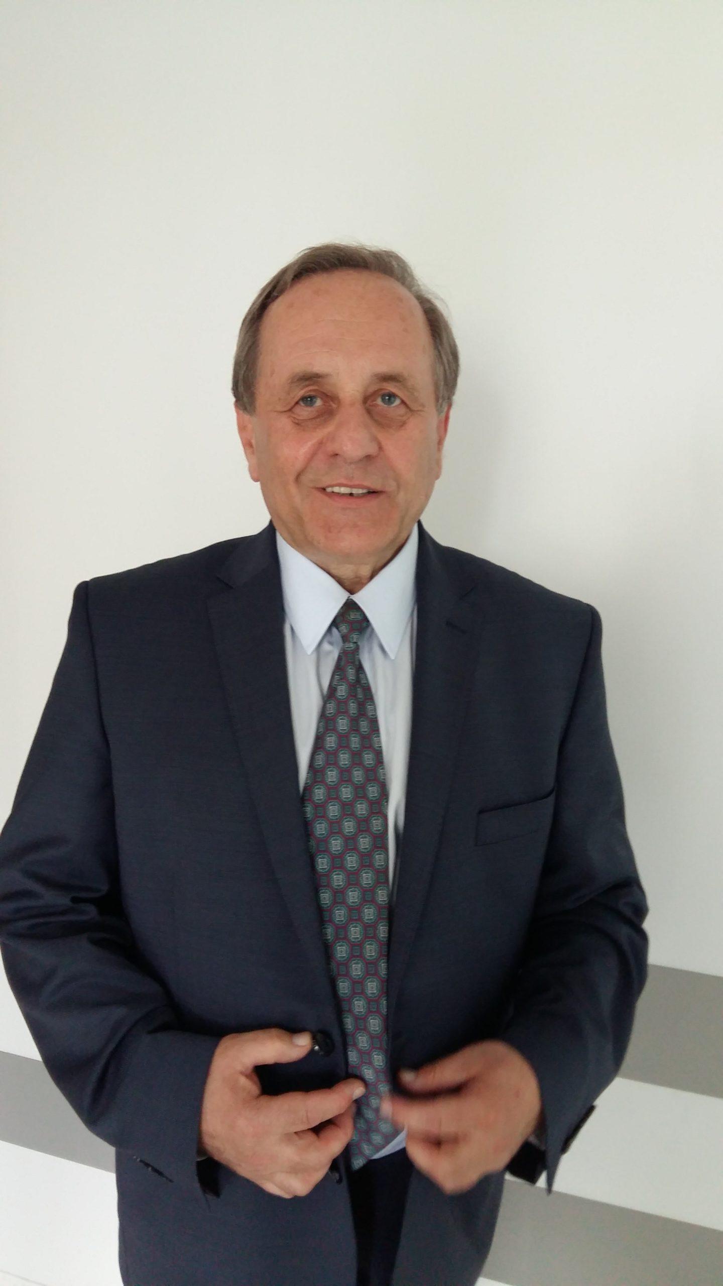 Ryszard Konior